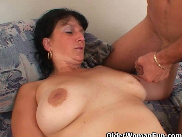 porn mother in law