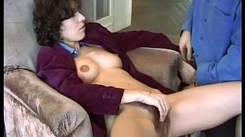 sex demonstration video with toys